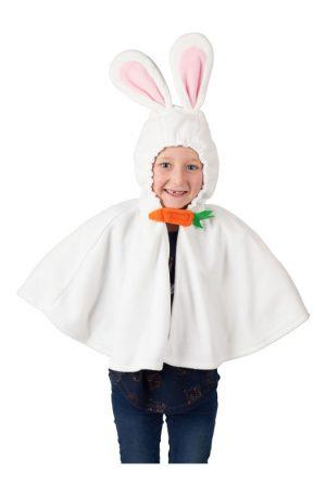 Cape konijn - 3-6 jaar