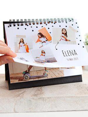 Fotoflip (12 foto's)