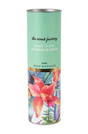 Home scent geurstokjes - Blushing Blossom - 80 ml