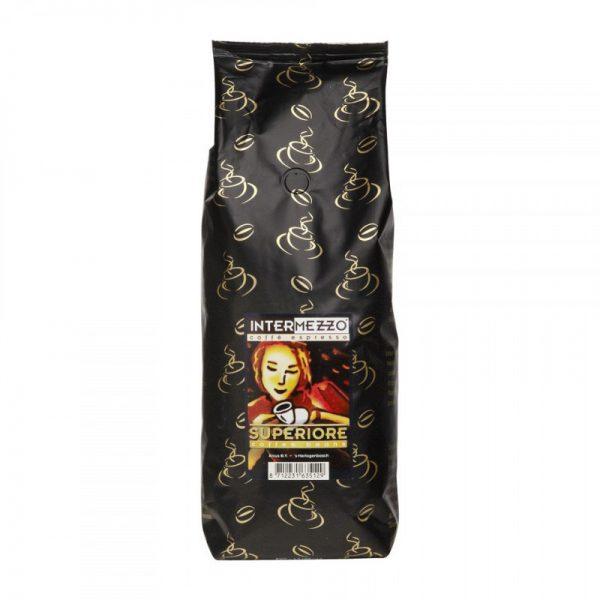 Intermezzo espressobonen - 1 kg