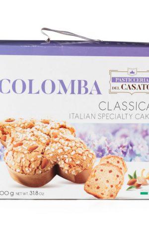 Italiaans paasbrood - pasticerria - 900 g