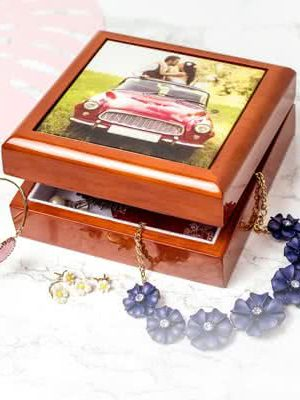 Juwelenkistje