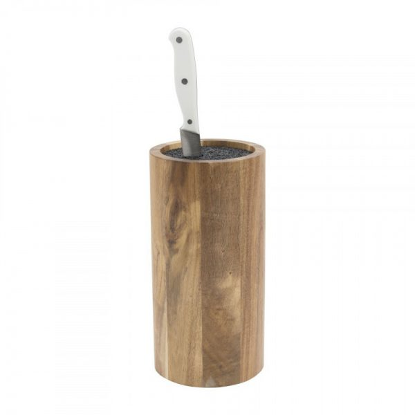 Messenblok acacia - 11x22.5 cm