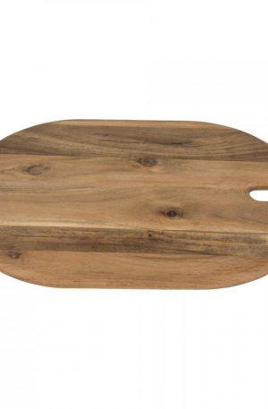 Snijplank acacia - 38x26 cm