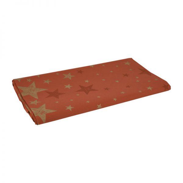 Tafellaken dunisilk - 138x220 cm - shining star