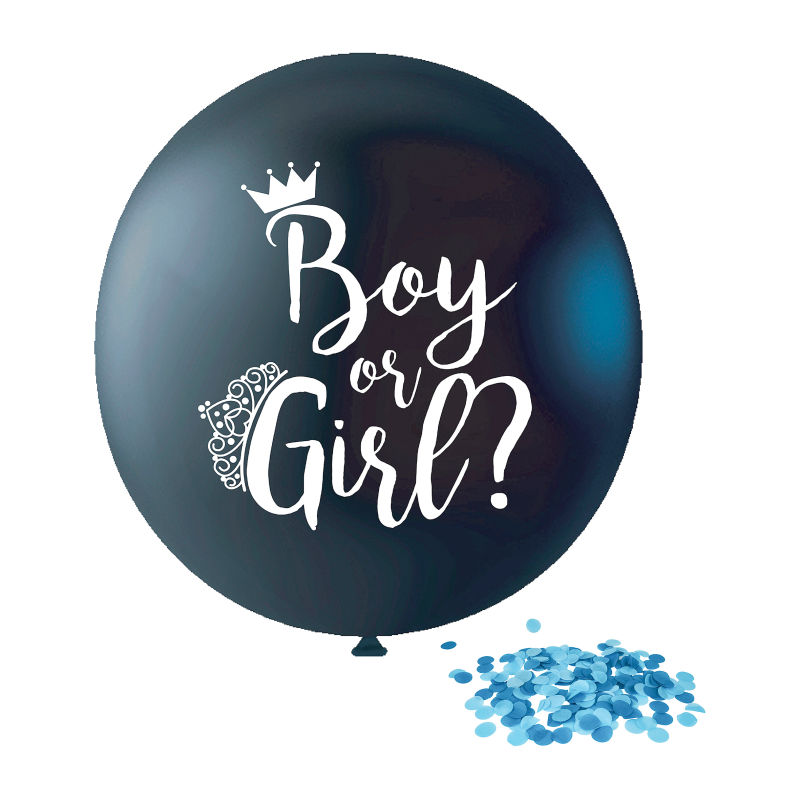 balloon-gender-reveal-jongen